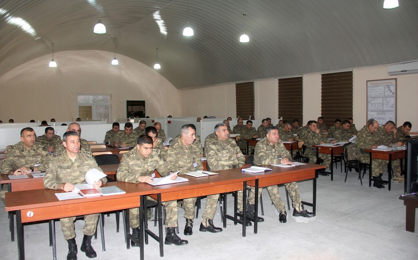 Army Corps fulfill the assigned tasks as part of the CSWG