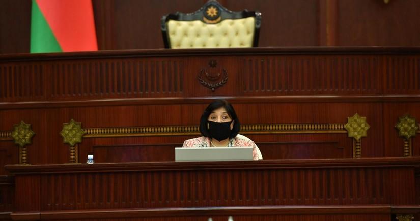 Parliament Speaker: People ignore quarantine rules