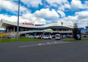 Казахстан разрешил отчуждение акций аэропорта Алматы турецкому холдингу