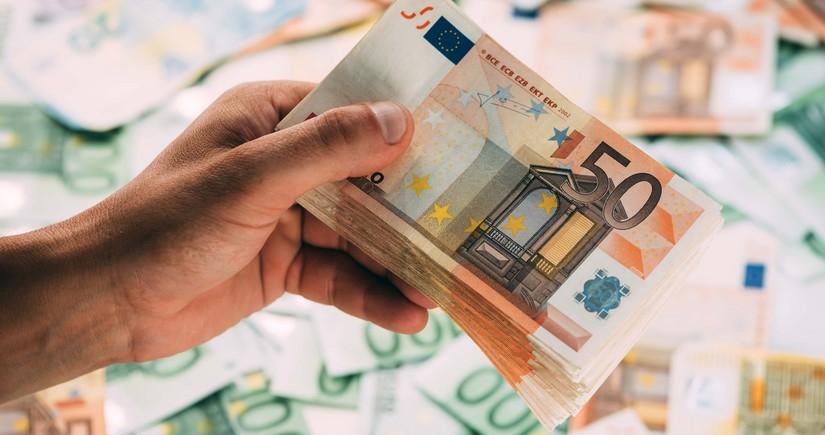 Курсы валют Центрального банка Азербайджана (23.06.2021)