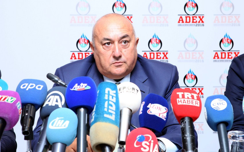 Azerbaijan will demonstrate over 260 kinds of products at International Defence Exhibition