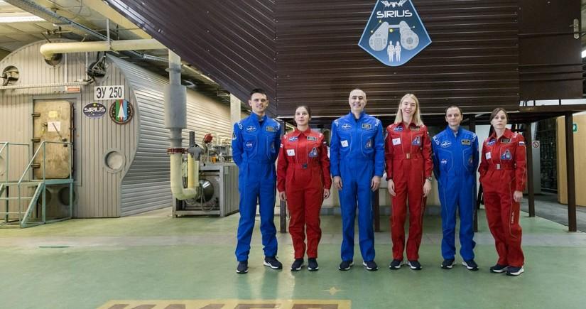 Азербайджанец из NASA: Родина - это Баку