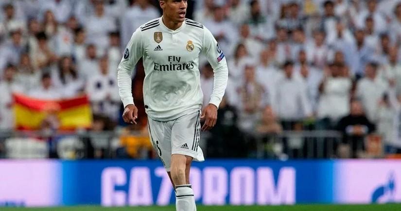 Rafael Varan Real Madridin məğlubiyyətinin məsuliyyətini üzərinə götürdü