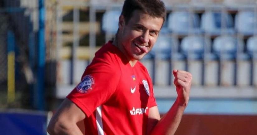 Anatoli Nuriyev: 8 qolumdan 5-ni penaltidən vurmuşam