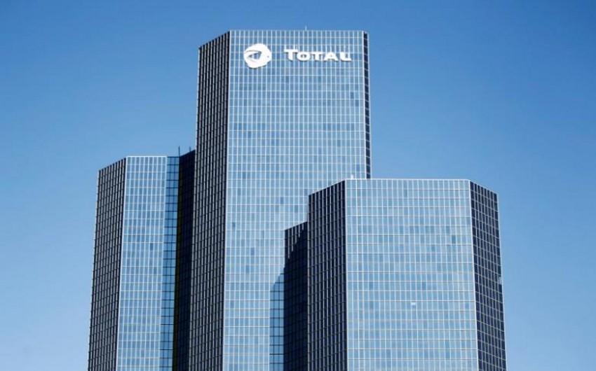Total şirkəti Maersk Oilu 7,45 mlrd. dollara alıb