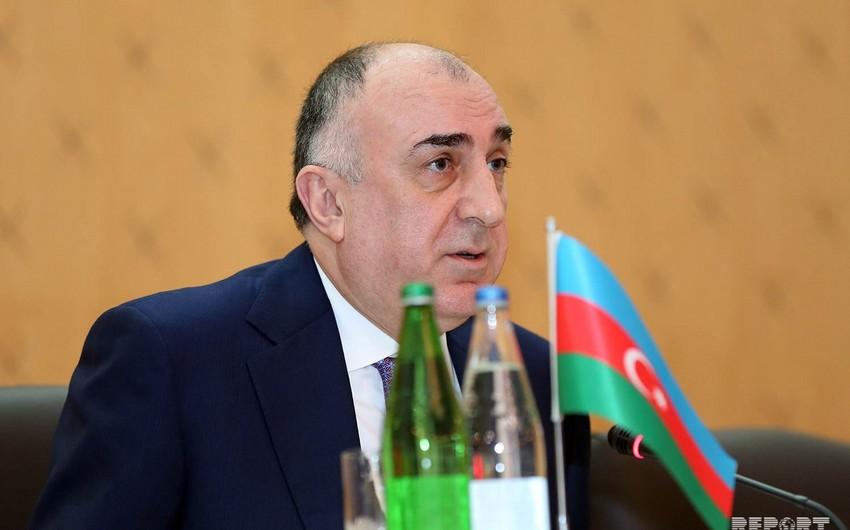 Лавров и Мамедъяров обсуждают урегулирование карабахского конфликта