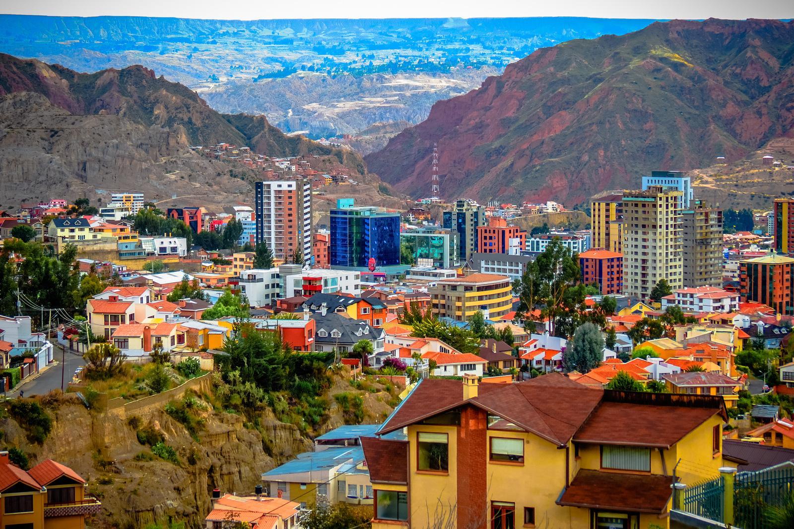 Boliviyada 6 neft ölkəsi qeyri-rəsmi görüş keçirəcək
