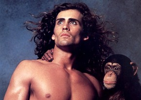 """""""Tarzan"""" rolunu oynamış aktyor ABŞ-da aviaqəzada həlak olub"""
