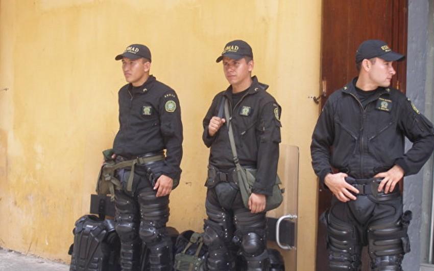 Kolumbiyada 17 yaşlı yeniyetmə 30 nəfərin qətlində şübhəli bilinir