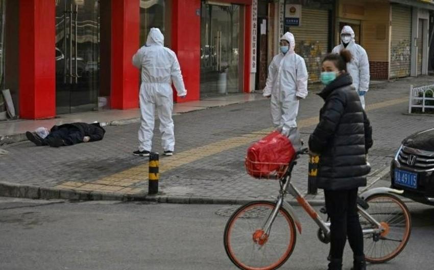 Çində koronavirusdan ölüm səviyyəsi 2,5 faizdir