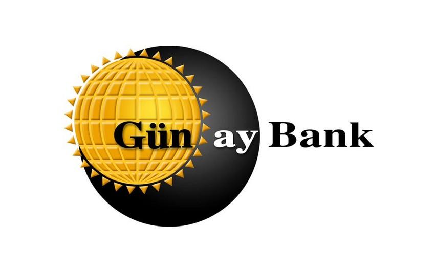 Günay Bank bu ilin I yarısını mənfəətlə başa vurub
