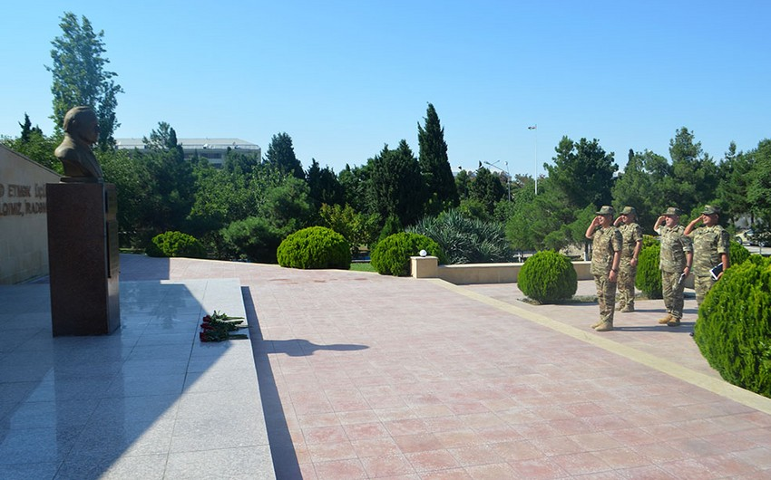 Several military facilities of Land Forces Command commissioned