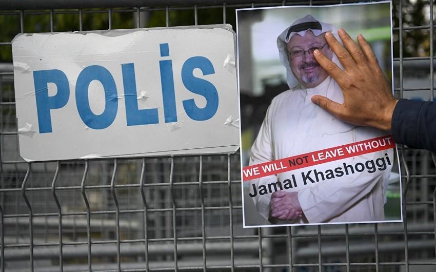 """Donald Tramp itkin jurnalist haqqında: """"Onun öldürüldüyünə qəti olaraq əminəm"""" - ƏLAVƏ OLUNUB"""