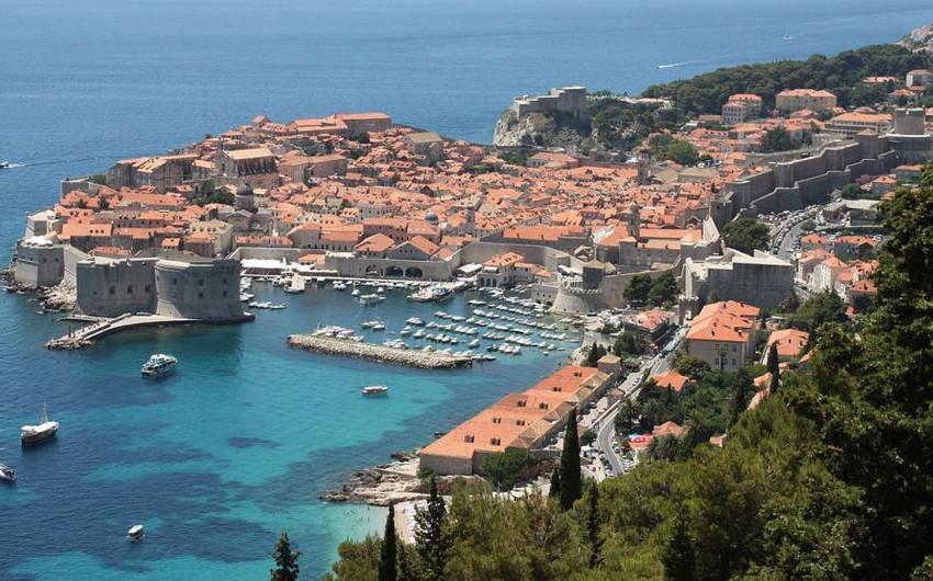 Xorvatiya investorları Azərbaycanın turizm sektoruna maraq göstərir
