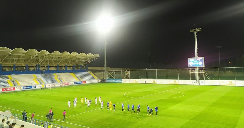Qarabağ - Neftçi oyununda hesab bərabərləşdi