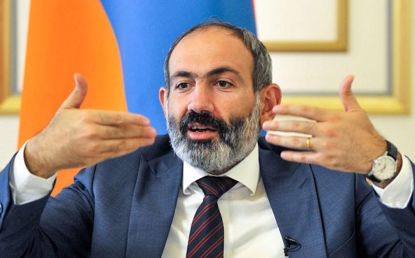 Avtoritar rejim yaratmaq istəyən Paşinyan - balalarını yeyən inqilab - ŞƏRH