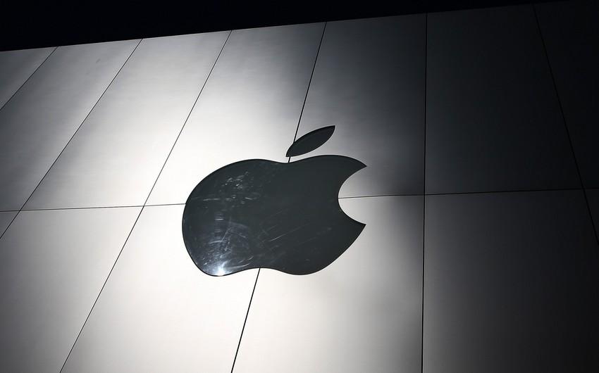Apple's quarterly profit reaches record level