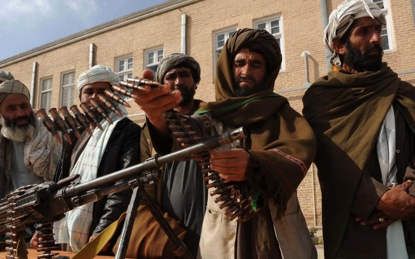 """Rusiya XİN: """"Taliban""""ın terror təşkilatları siyahısından çıxarılmasından hələ söhbət gedə bilməz"""""""