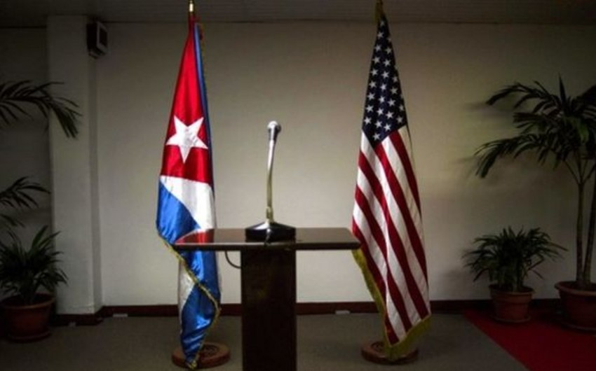 US State Dept 'advises lifting Cuba from terror list'