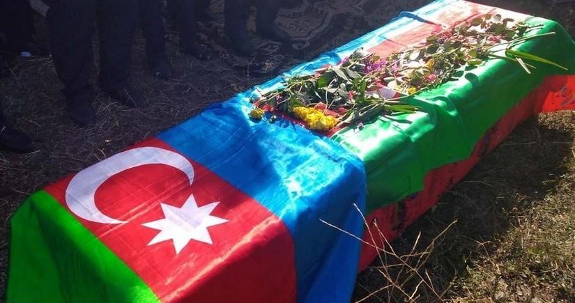 Dörd aydan çox komada qalan Vətən müharibəsi qazisi şəhid olub - FOTO