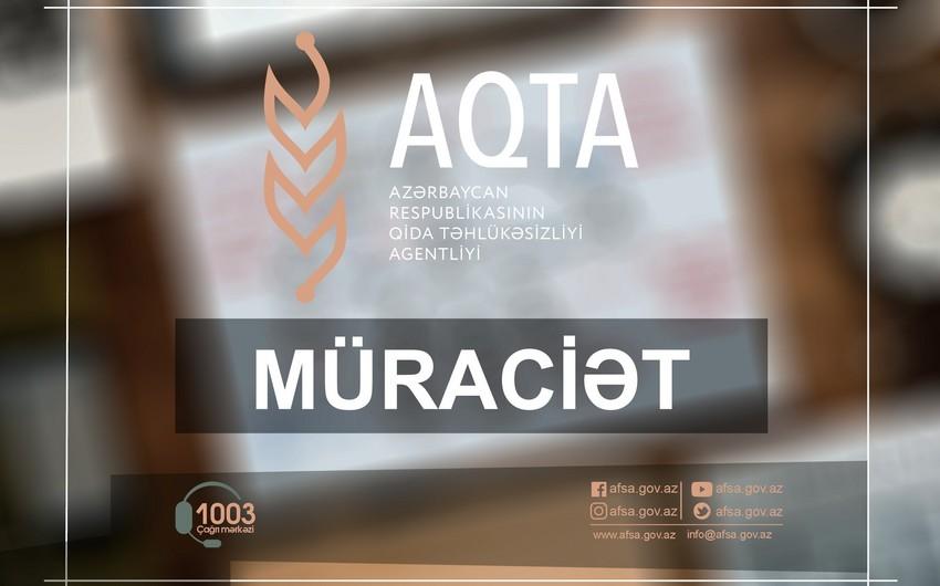 Koronavirusa görə Azərbaycanda daha bir qadağa tətbiq edildi