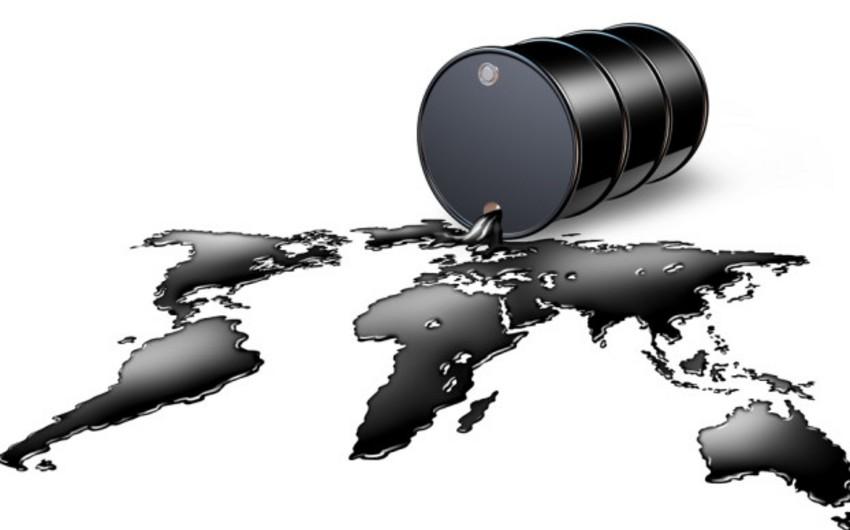 Bu il qlobal neft hasilatı 4% azala bilər