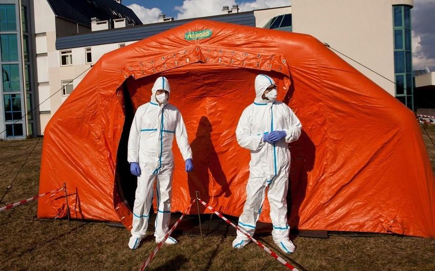Avropanın müsəlman ölkəsində koronavirus aşkarlandı