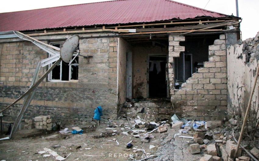 Erməni təxribatları nəticəsində 31 mülki şəxs həlak olub, 154-ü  yaralanıb