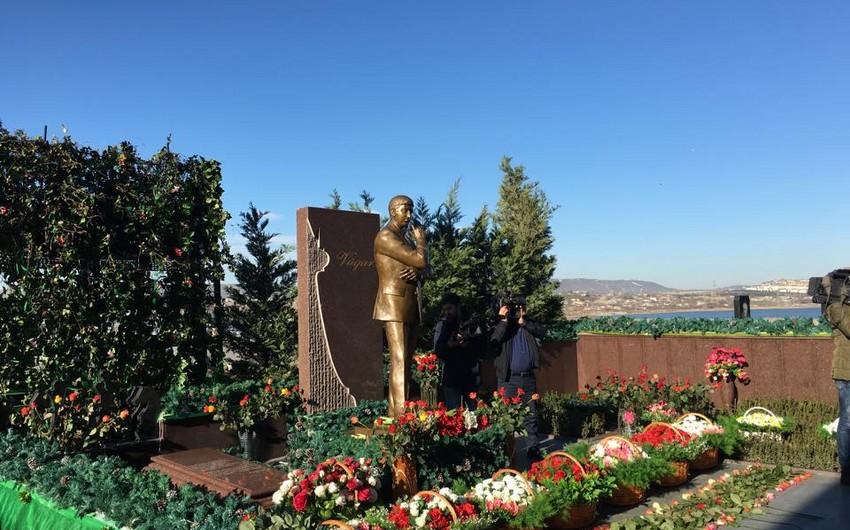 Azərbaycan şahmatçıları Vüqar Həşimovun xatirəsini yad edib