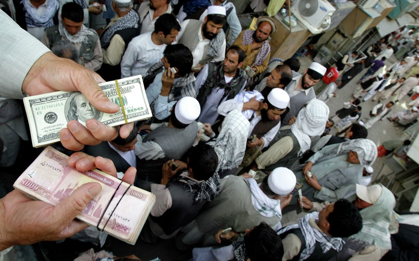 Biggest Afghan money exchange market to resume work