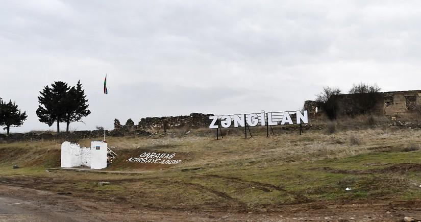 Qarabağın bəzi ərazilərinə avtobus reysləri açılır