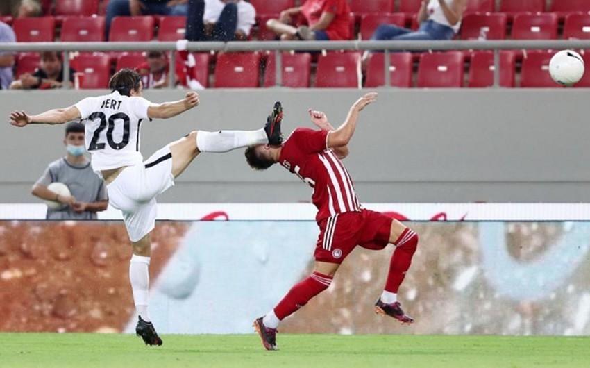 UEFA Neftçinin müdafiəçisinə sərt cəza verib - EKSKLÜZİV