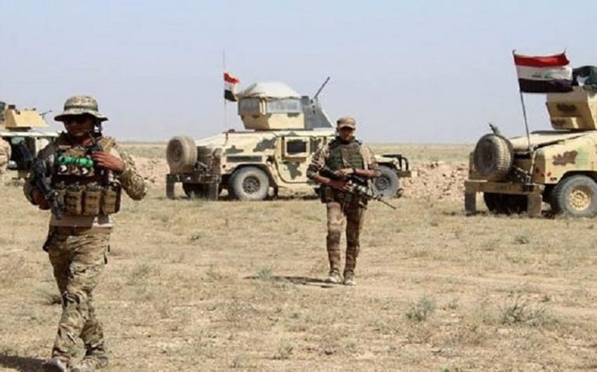 KİV: ABŞ-ın İraqdakı hərbi bazası yaxınlığında partlayış səsləri eşidilib