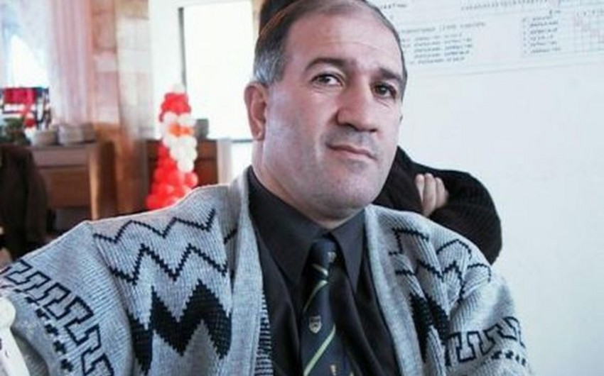 Продлен срок домашнего ареста Машаллаха Ахмедова