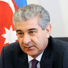 Ali Akhmadov