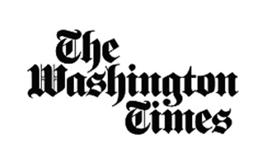 The Washington Times: Neftin ucuzlaşması Putini yeni hərbi sürprizlər etməyə vadar edə bilər