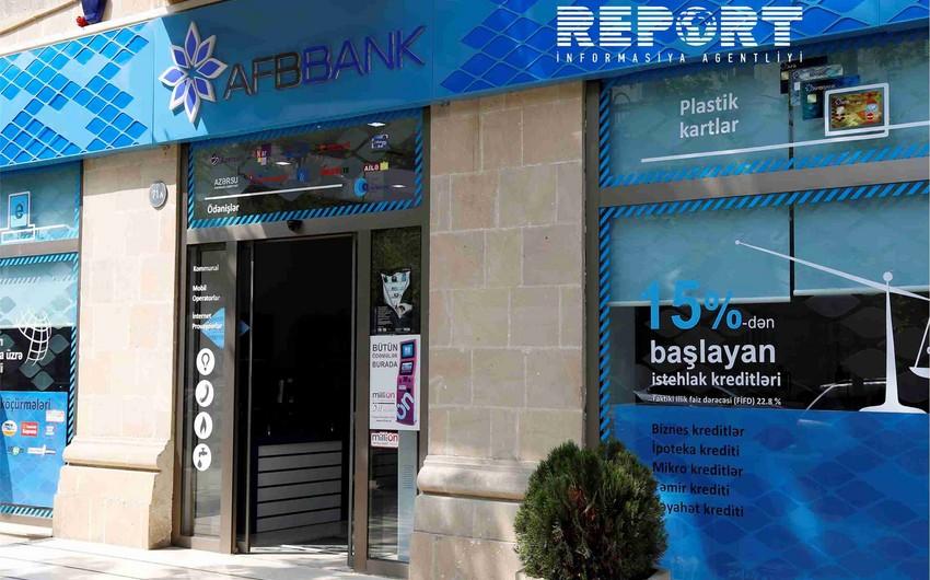 AFB Bankın kartları yeni təhlükəsizlik sisteminə qoşulub