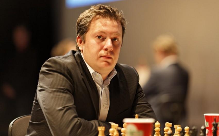 Аркадий Найдич из Азербайджана с ничьей стартовал на шахматном супертурнире в Германии