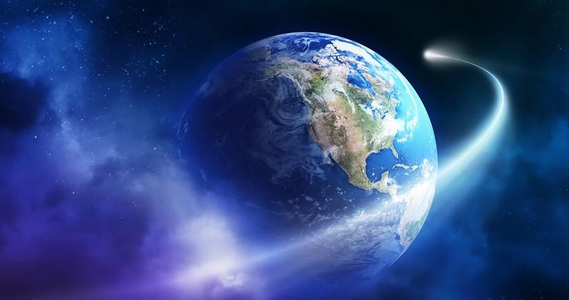 2021-ci il Yerin fırlanma sürətinə görə daha qısa olacaq