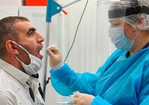 Rumıniyada koronavirusa yoluxanların sayı 35 mini ötdü