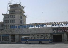 НАТО продолжит поддерживать работу аэропорта Кабула