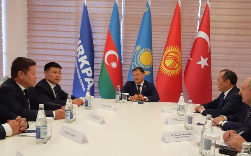 Azərbaycanla Qırğız Respublikası iqtisadi əməkdaşlığı genişləndirmək niyyətindədir