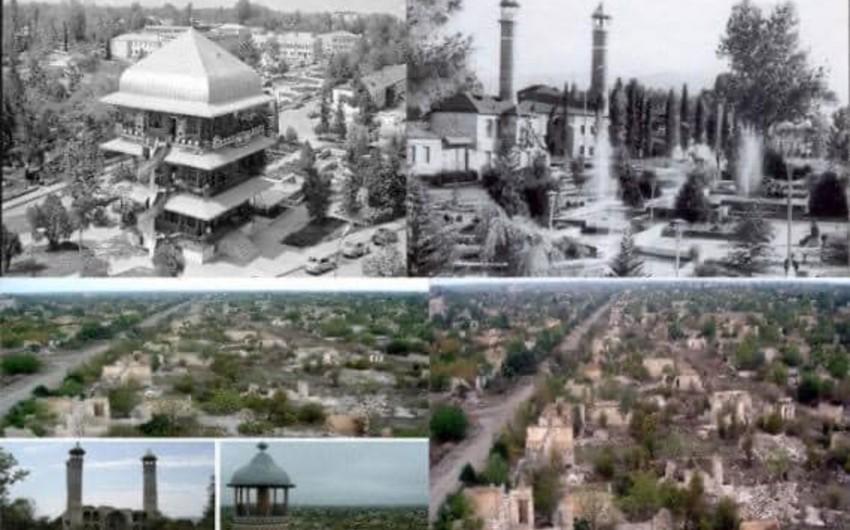 Политика трех всех или армянская тактика выжженной земли