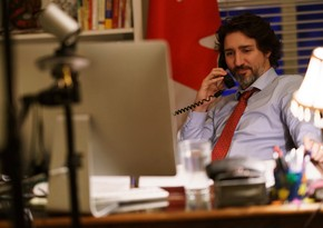 В Канаде мужчина получил шесть лет тюрьмы за нападение на резиденцию премьера