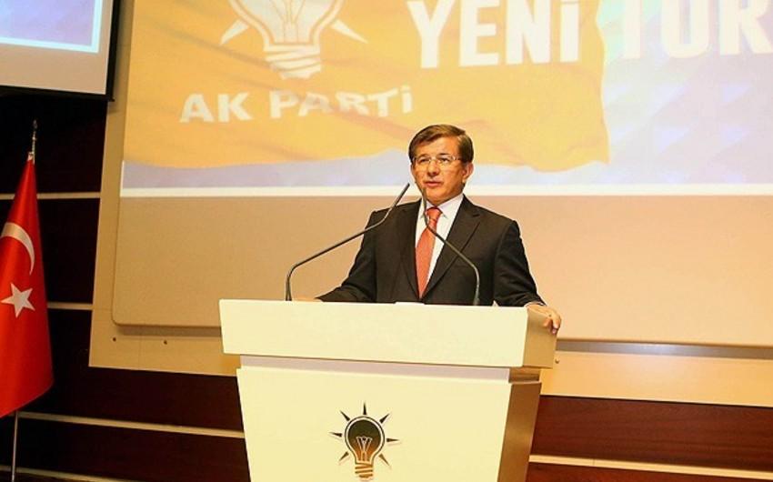 AKP-nin yaranmasından 14 il ötür