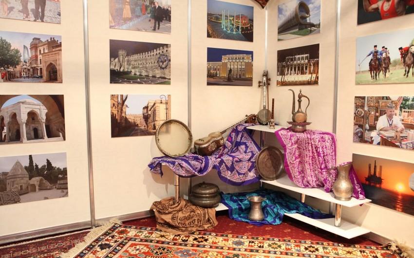 Лейла Алиева принимает участие  в VII ежегодном Форуме Азербайджанского молодежного объединения России