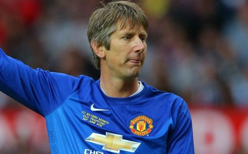 Известный 45-летний вратарь возвращается в большой футбол