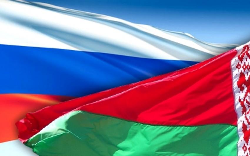Belarus Rusiya istehsalı olan ərzaq məhsullarının idxalına qadağa qoyub