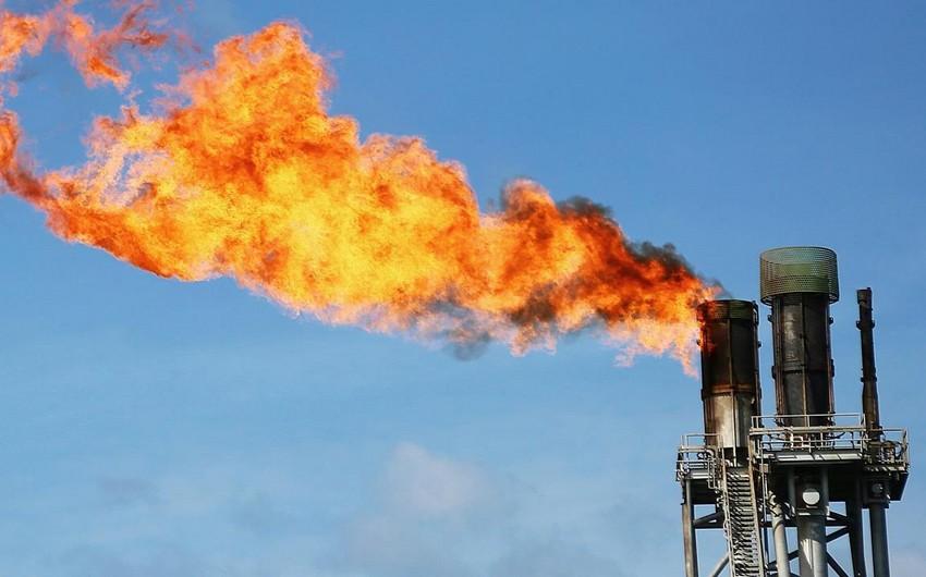 Азербайджан экспортировал около 5 млрд кубометров природного газа с начала года