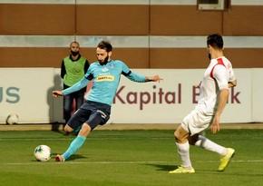 Azərbaycan Kubokunda yarımfinal mərhələsinin rekordu təkrarlandı